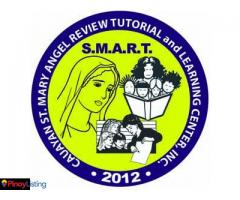 St. Mary Angels Review Tutorial and Learning Center, Inc.