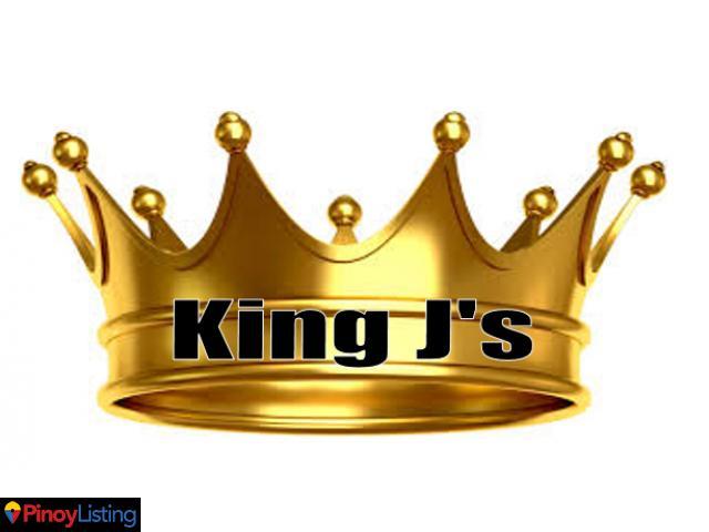 King J's Crim Review Center