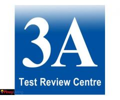 3A Test Review Centre Co.