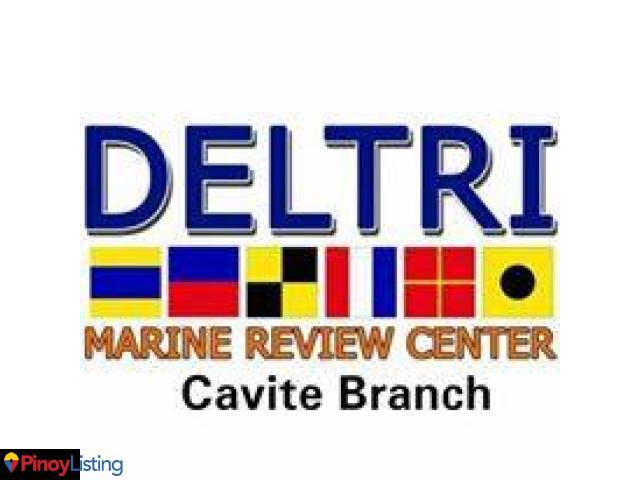 Deltri Marine Review Center Cavite Branch