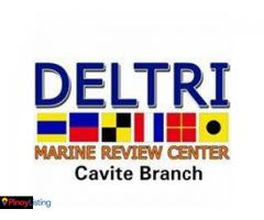 Deltri Marine Review Center Cavite Branch