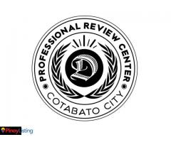 Professional Review Center