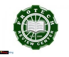 PROTECH Review Center