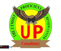 Utmost Proficient Review Center