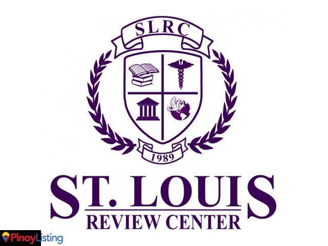 St. Louis Review Center - General Santos