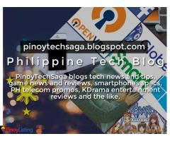 PinoyTechSaga