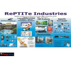 Reptite Industries