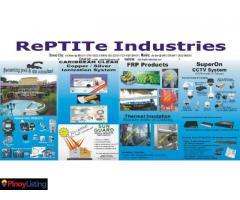 Reptite Industries