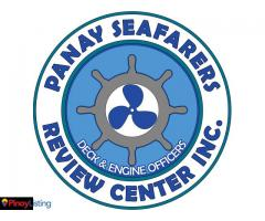 Panay Seafarers Review Center, Inc.