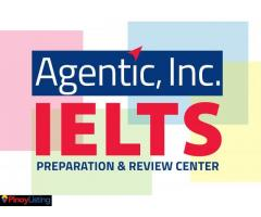 Agentic, Inc. IELTS Preparation & Review Center