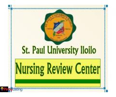 SPUI Nursing Review Center