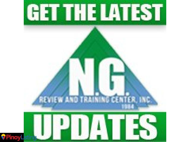 N.G. Review Center Official