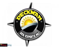 Deckman Maritime Review Center Iloilo Branch