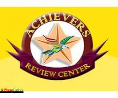 Achievers Review Center