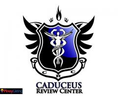 Caduceus Review Center