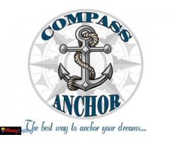 Compass and Anchor Seafarers Review Center