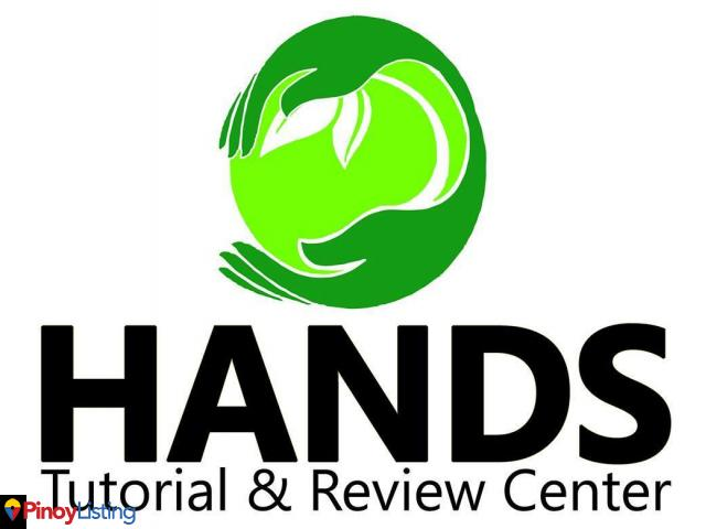 HANDS Tutorial & Review Center