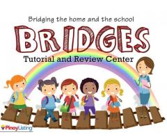 Bridges Tutorial and Review Center