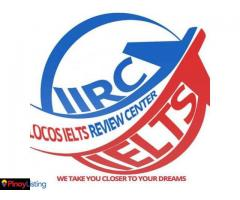 Ielts Ilocos Review Center