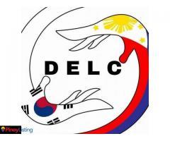 DEL-C Eps-Topik Review Center