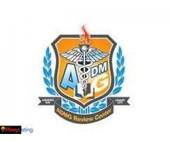 ADMG Review Center