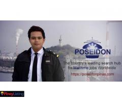 Poseidon Online Agency