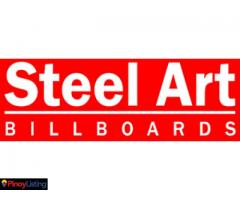 Steel Art Billboards Inc.