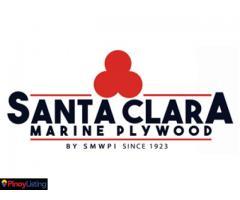 Santa Clara Marine Plywood