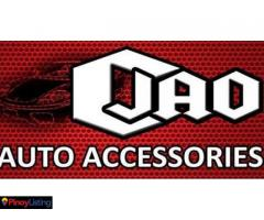 CJAO AUTO Accessories