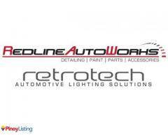 Redline Auto Works
