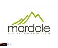 Mardale Hotel and Convention