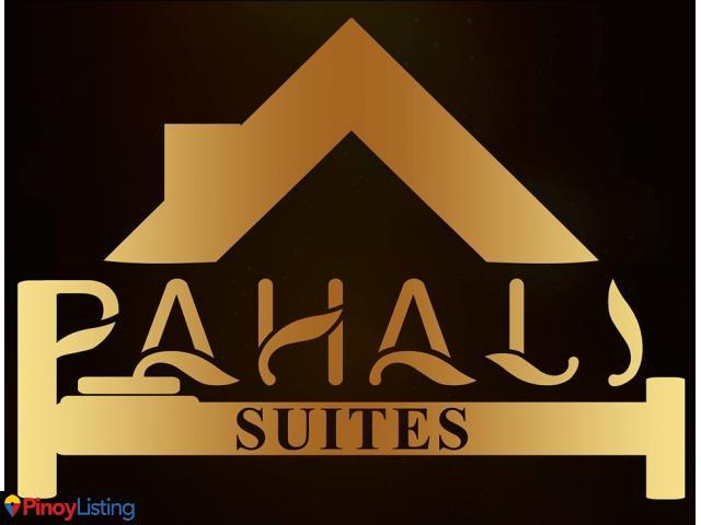 Pahali Suites