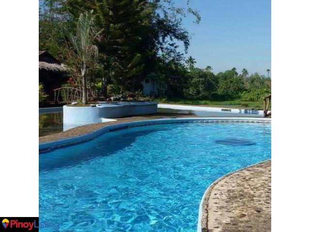 Pelocoban Bogwak Spring Pool Resort
