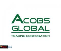 Acobs Global Trading Corporation