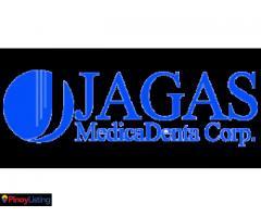 JagasMedical Dental Corp.
