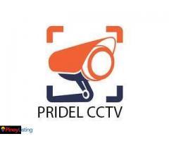 Pridel CCTV