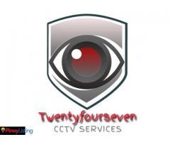 Twentyfourseven CCTV Services