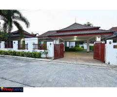 Fortuna San Agustin Villas Private Resort