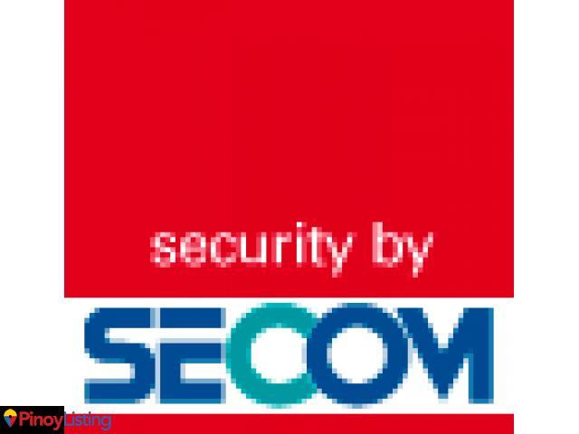 Secom Security - Australia