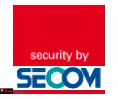 Secom Security - Australia