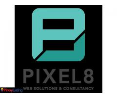 Pixel8 Web Solutions & Consultancy Inc.