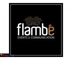 Flambe Philippines Inc.