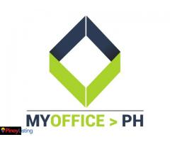 My Office in Ph