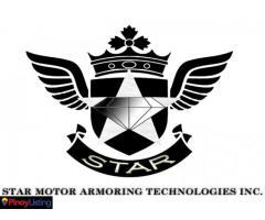 Star Motor Armoring Technologies Inc.