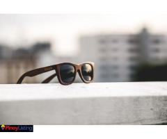 Bayod - Handcrafted Sustainable Eyewear