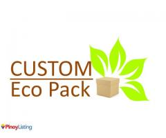 CUSTOM Eco Pack Enterprises