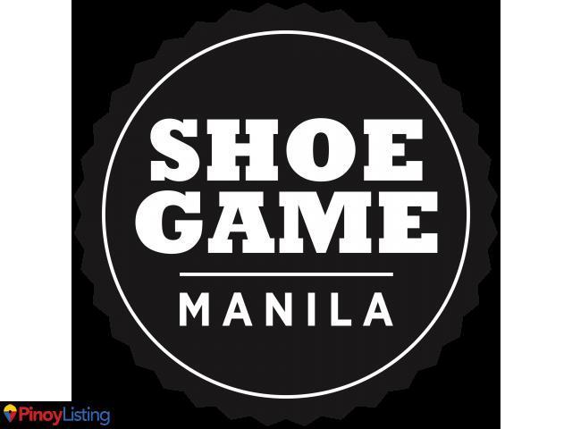 ShoeGame Manila
