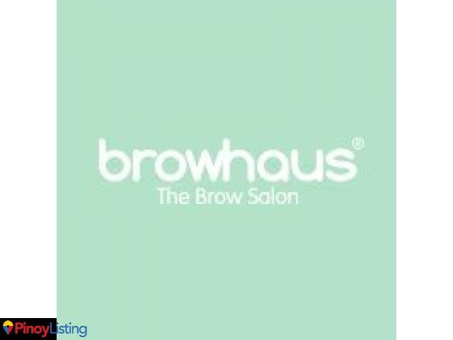 Browhaus Manila