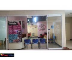 Crislyn's Beauty Salon and Spa