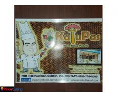 Katupas restaurant